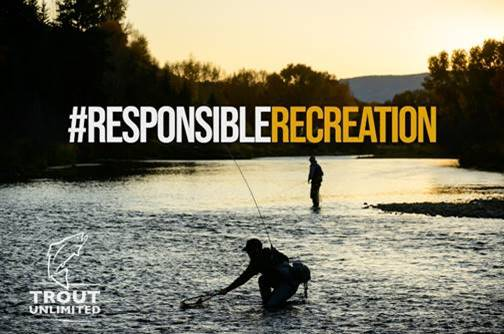 May | From National Trout Unlimited