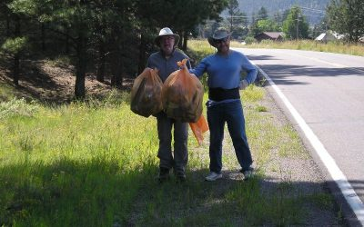 Fall 2020 Highway Cleanup is September 13, 2020.